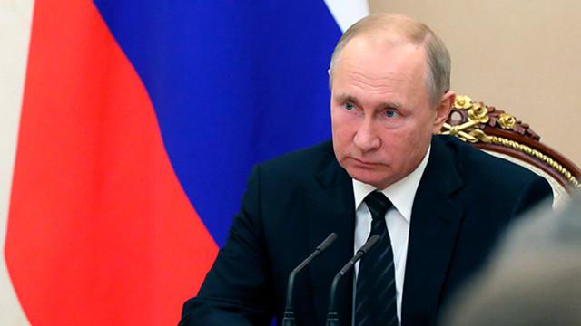 Rusya internetin fişini çekecek