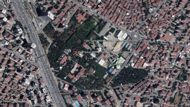 İstanbul'un en değerli arazisinin akıbeti belli oldu