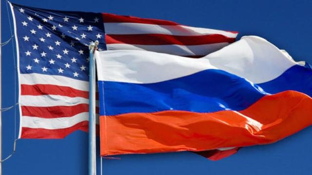 Ankara'da ABD-Rusya zirvesi !
