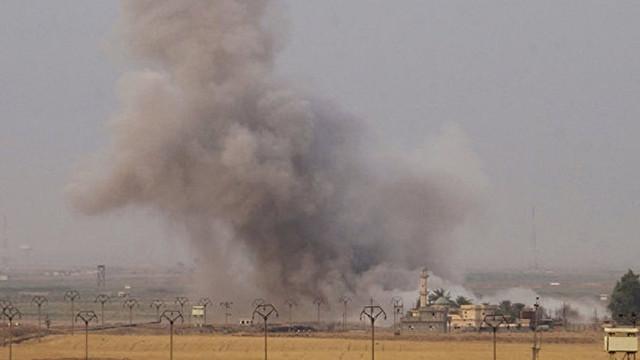 ABD mülteci kampını vurdu: En az 70 ölü
