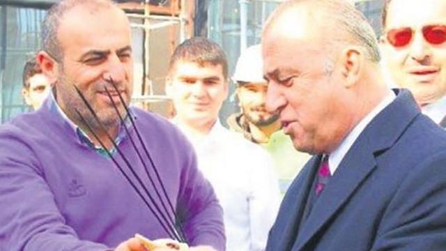 Fatih Terim ile Selahaddin Aydoğdu davasında hapis cezası