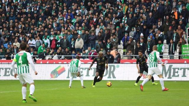Yeni Malatyaspor'da Bifouma Beşiktaş maçında yok