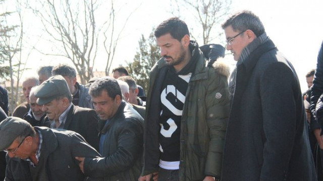 Fenerbahçe'nin eski futbolcusu Önder Turacı'nın acı günü