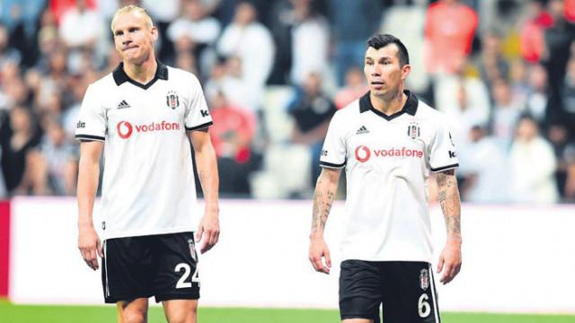 Beşiktaş'ta sıcak saatler! Transfer bitebilir...