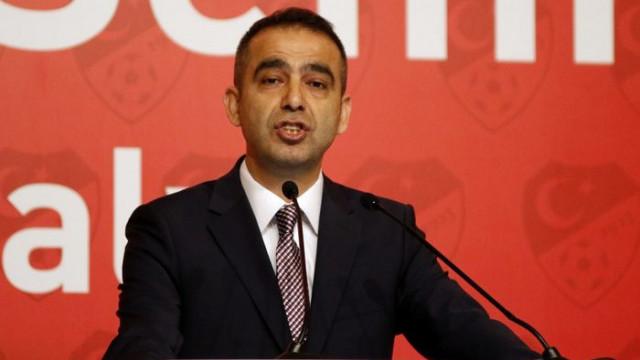 MHK başkanlığı için en kuvvetli aday Kuddusi Müftüoğlu