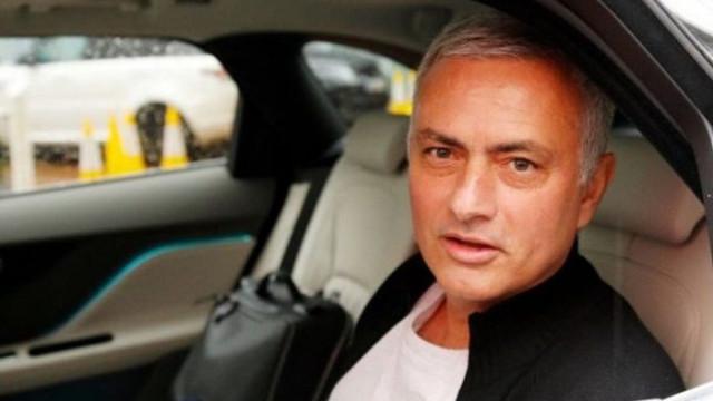Jose Mourinho'ya ödenecek tazminat belli oldu!