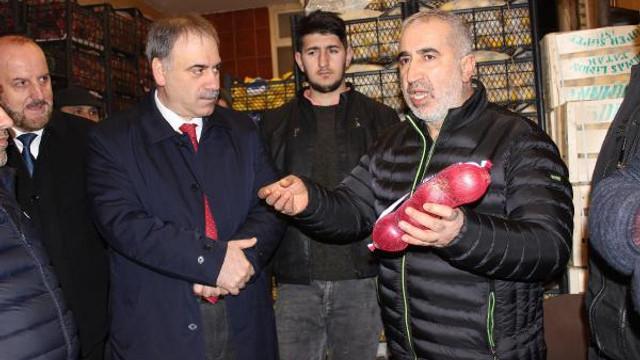 Yerel seçimler için İstanbul'a çılgın proje: Boğaz'dan elektrik üreteceğiz!