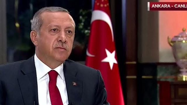 Cumhurbaşkanı Erdoğan: ''Zafer ilanı olabilir''