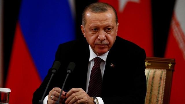 Erdoğan'dan ABD'ye rest: 'S-400'ler ile Rusya ile anlaştık, geri adım yok''
