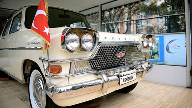 Yargıtay ''Devrim'' otomobilleri için kararını verdi