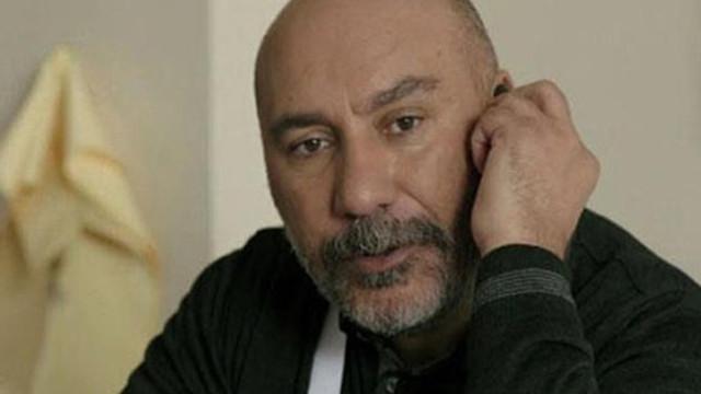 Oyuncu Mustafa Avkıran'ın acı günü