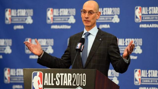 NBA ve FIBA Afrika'da profesyonel lig kuracak