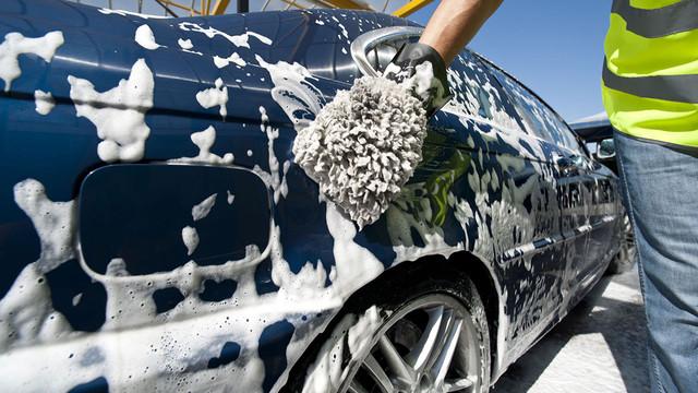 Aracını dışarıda yıkatan araç sahipleri için emsal karar