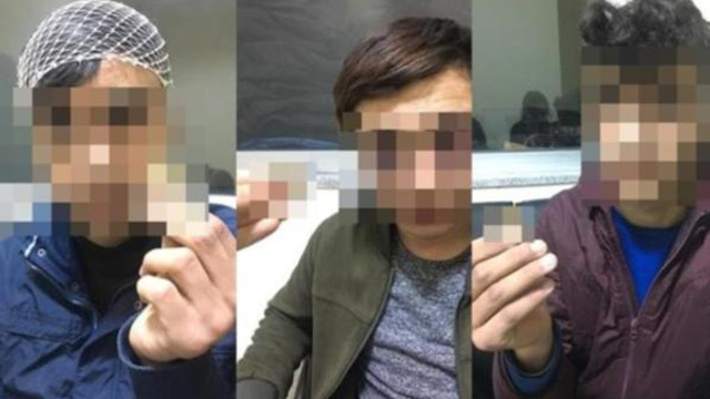 En büyüğü 17 yaşındaki 3 çocuktan korkunç işkence iddiası