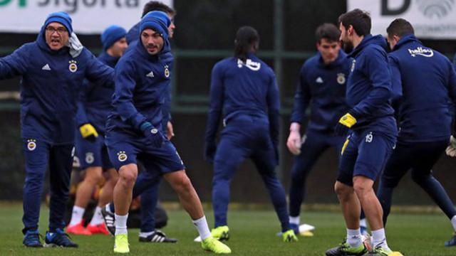 Fenerbahçe'ye Tolgay Arslan'dan iyi haber