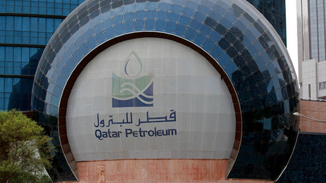 Katar'dan petrol hamlesi