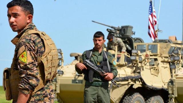 PKK'lı teröristlerin ABD'den isteği belli oldu