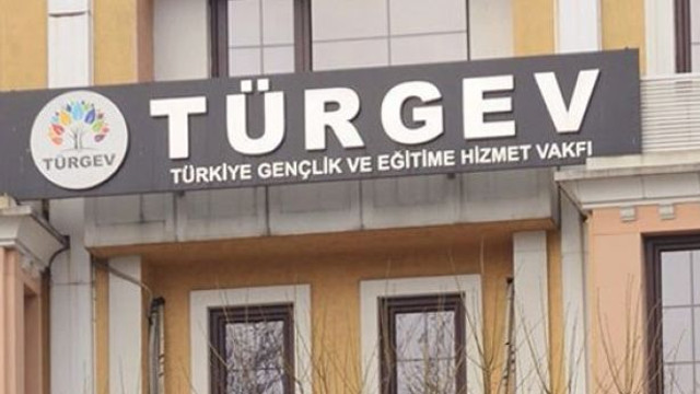 Yargıtay'dan TÜRGEV'e ''rüşvet havuzu'' şoku !