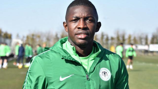 Moryke Fofana: Önümüzdeki 2 maçta 6 puan almak, Avrupa için bize yardım edecek