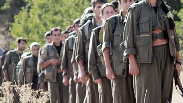 ''PKK Abdullah Öcalan'ı dışlıyor''