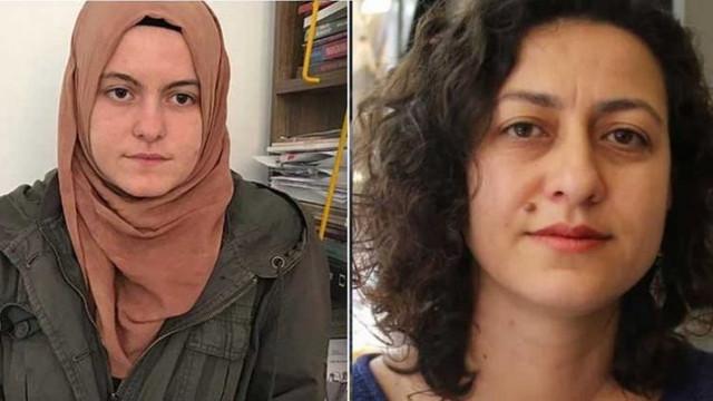 Tacize uğrayan kadınla konuşan gazeteciye gözaltı