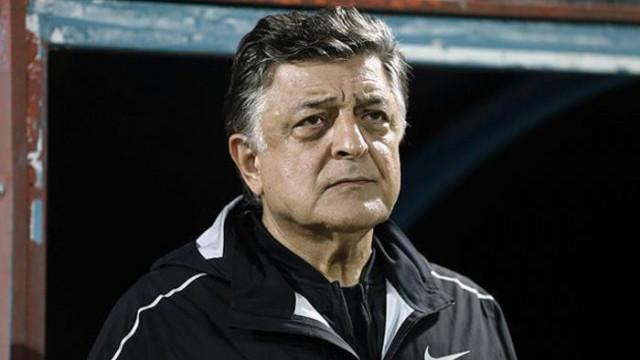 Akhisarspor Yılmaz Vural ile anlaşma sağlayamadı