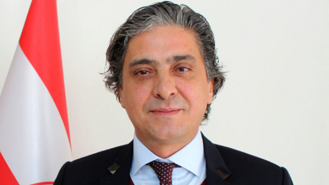 Murat Süğlün: Hakem hatalarını konuşmak istemiyoruz
