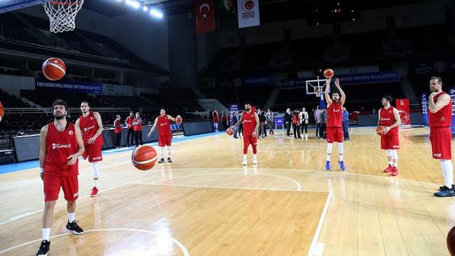 A Milli Basketbol Takımı'nın rakibi İspanya