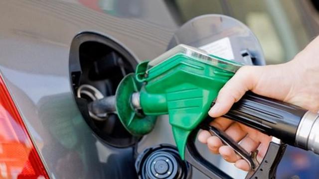 Benzin ve motorine bir zam daha !