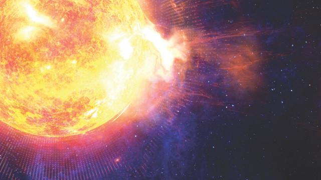 Bilim insanları uyardı: Güneş fırtınası yaklaşıyor