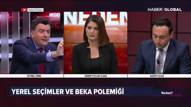 Canlı yayında Kılıçdaroğlu'ndan özür diledi