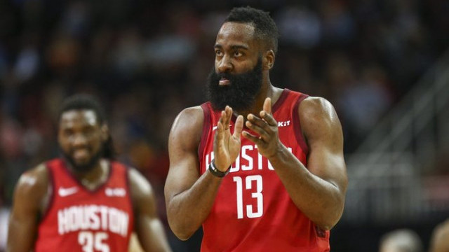 Utah Jazz 98 - 125 Houston Rockets