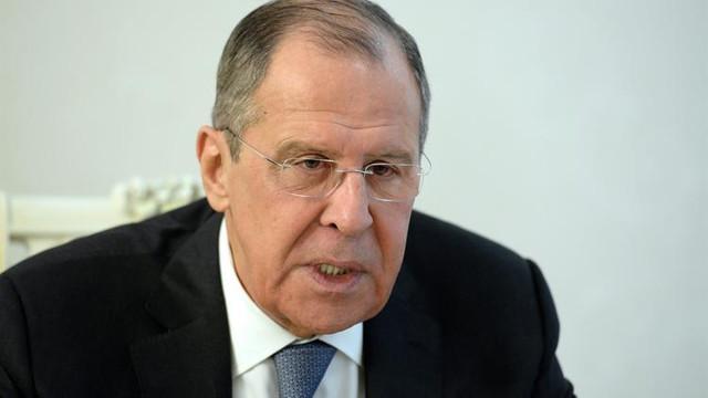 ''Rusya yeni bir Soğuk Savaş beklemiyor''