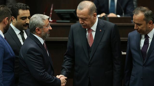 AK Partili başkan adayına yolsuzluk davası