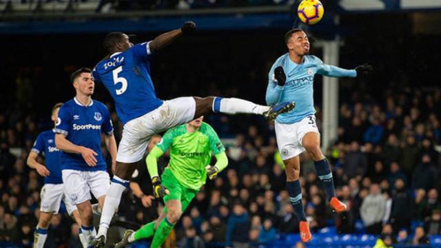 Manchester City Premier Lig'de zirveye yerleşti