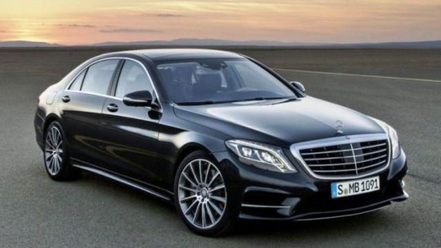 Mercedes'in o motoru kalkıyor
