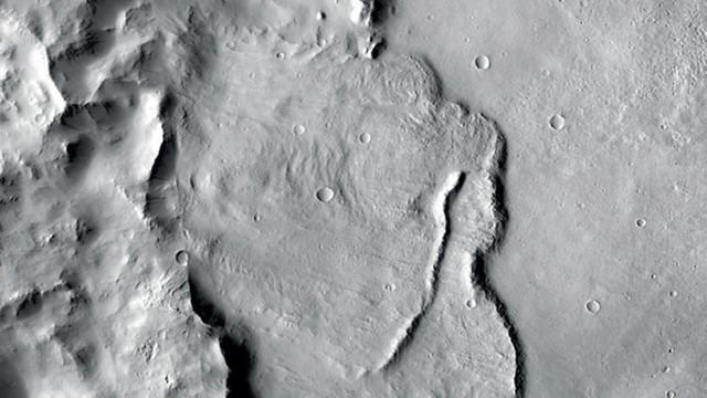 Mars'ta büyük keşif ! İzler bulundu...