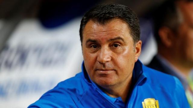 Mustafa Kaplan: 4 golle kazandığımız için mutluyuz