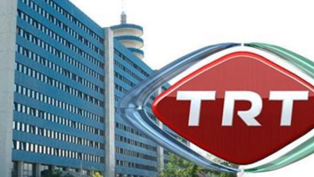 Ekranda skandal ! TRT muhalefeti sildi !
