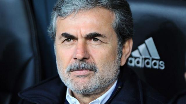 Aykut Kocaman: Fenerbahçe'nin durumu üzüntü veriyor