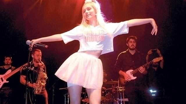 Aleyna Tilki'den Türk müziğinin efsanesine şok sözler