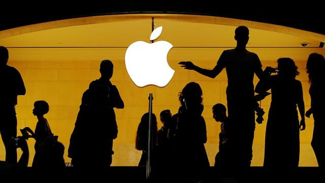 Apple meclis gündeminde