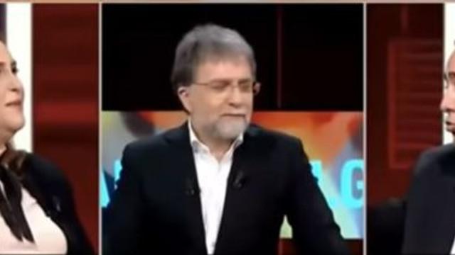 Elfin Tataroğlu programı terketti