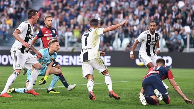 İtalyan devi Juventus Merih Demiral'ın peşinde