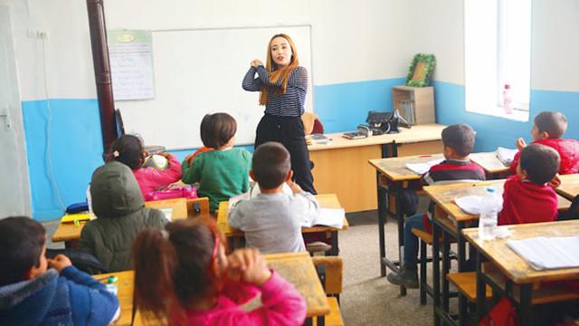 Öğretmenlere yüksek lisans zorunlu oluyor