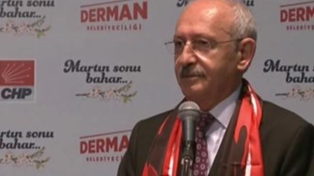 Kılıçdaroğlu açık açık sordu: 'Bedava uçak verdikleri için mi satıyorsun ?'