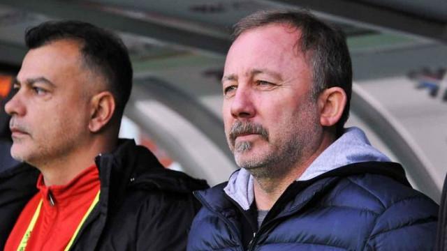 Hasan Çavuşoğlu: Sergen Yalçın için resmi bir teklif almadık