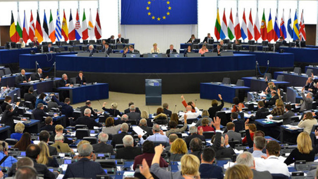 Avrupa'nın skandal kararına Türkiye'den ilk tepki !