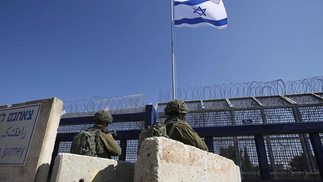 ABD ilk defa Golan'ı İsrail'e verdi