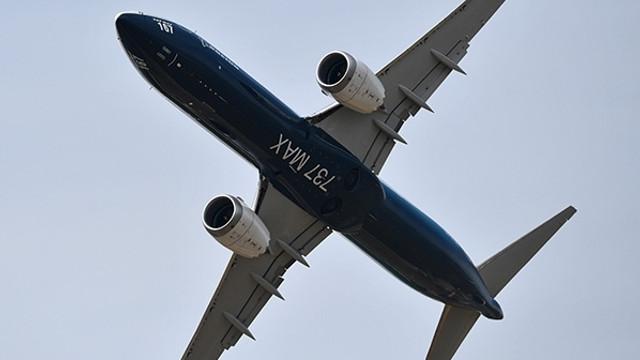 ABD'de flaş ''Boeing 737 Max'' kararı